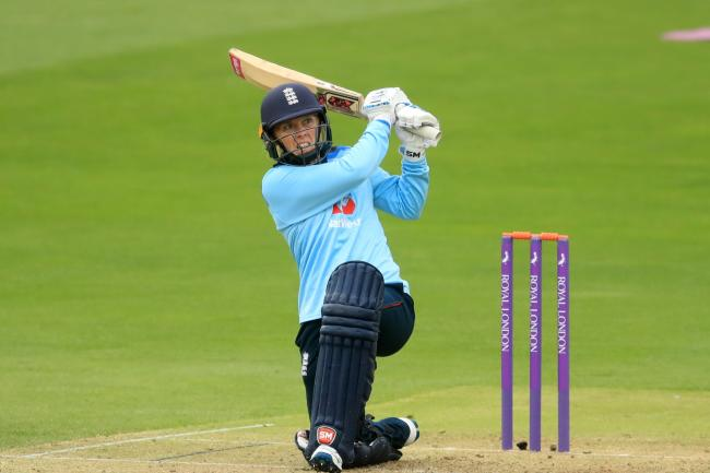 England's Heather Knight will lead her side in the Ashes against Australia