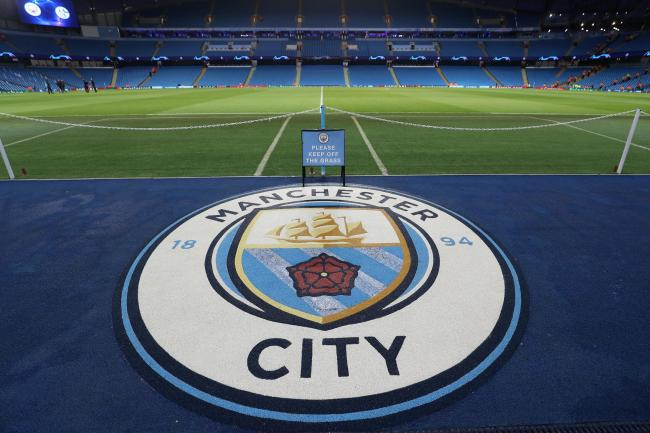 Manchester City have filed their appeal against their two-season European ban