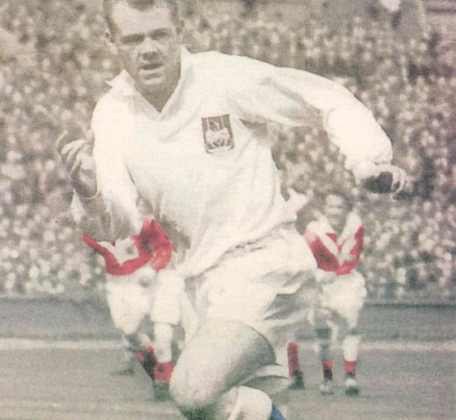 Workington Town star of 1950s dies aged 83 | Times and Star