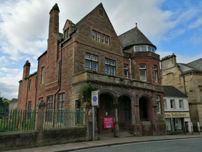 New lease of life for landmark building | Times and Star