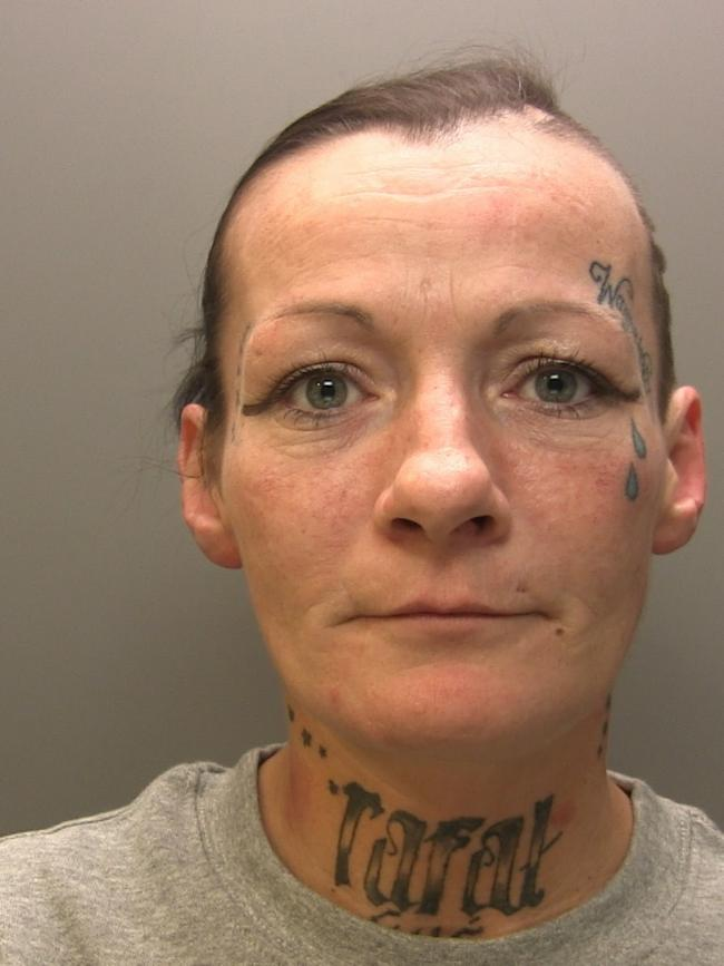 Police Appeal For Help After A 39 Year Old Woman With