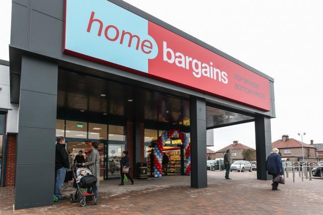 Times Star Readers Share Their Views On Workington S New Home Bargains Times And Star