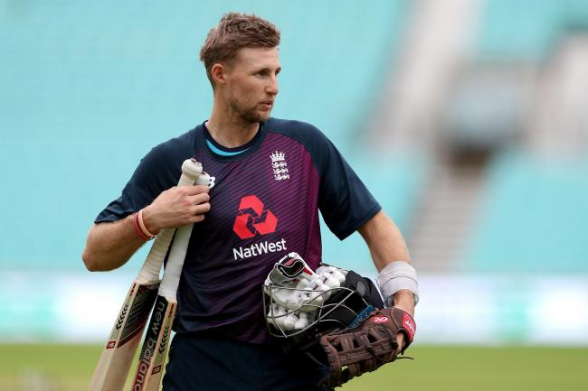 Joe Root's England side return to the Test arena this week
