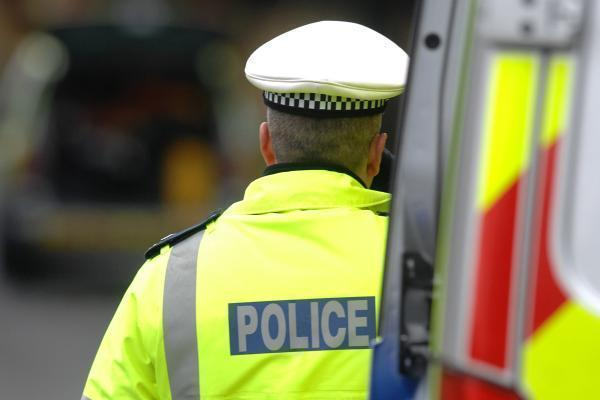 Police appeal for witnesses after death of man in river Eden