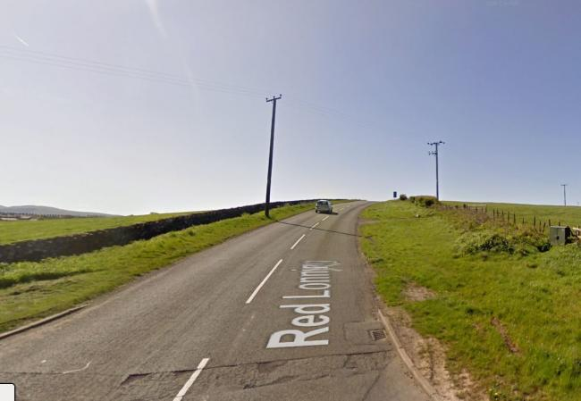 Red Lonning, Whitehaven Picture: Google Maps/Street View (January 2020)