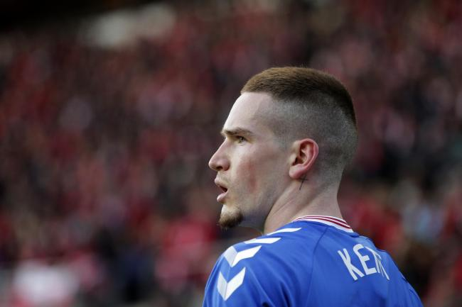 Steven Gerrard hopes Ryan Kent will take confidence from his Europa League winner