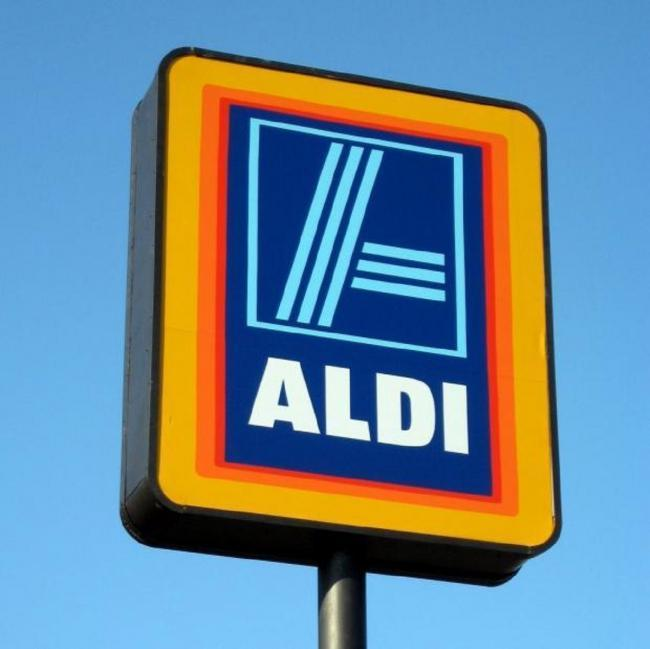 Aldi has awarded its workers a bonus