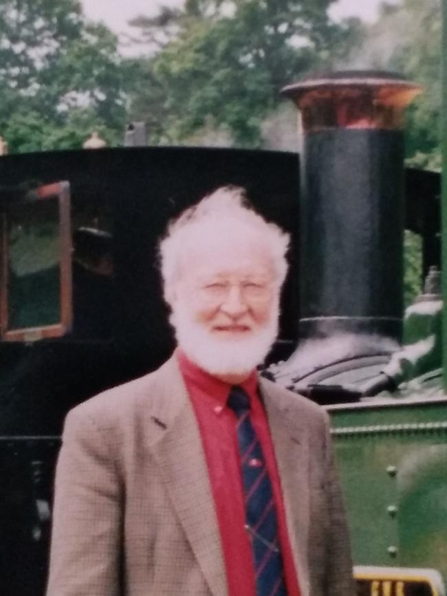 Peter Colley, who has died age 87