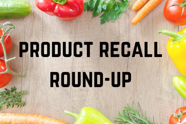 Supermarket chains issue 'urgent' product recall alert on household items