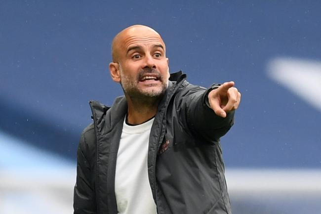 Pep Guardiola has urged Manchester City to seize their Champions League moment