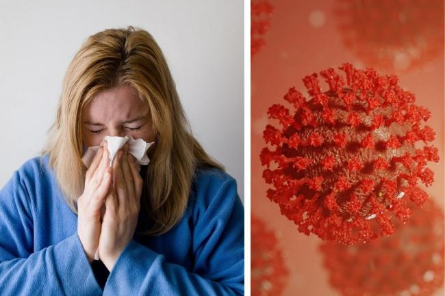 Coronavirus: People with symptoms will now need to self-isolate for 10 days. Picture: Newsquest