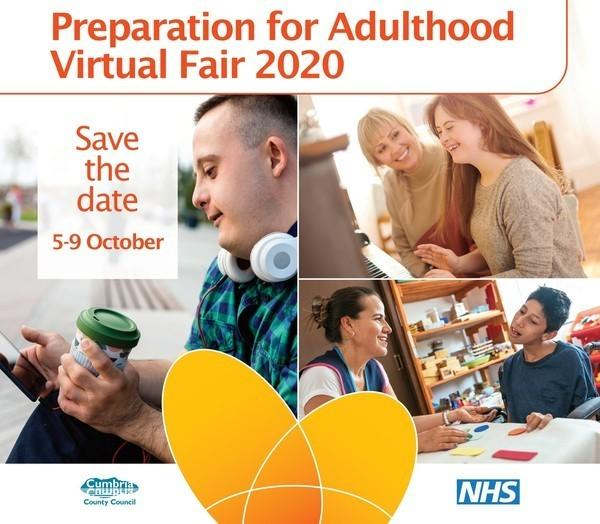 Preparation for Adulthood fair goes virtual for 2020