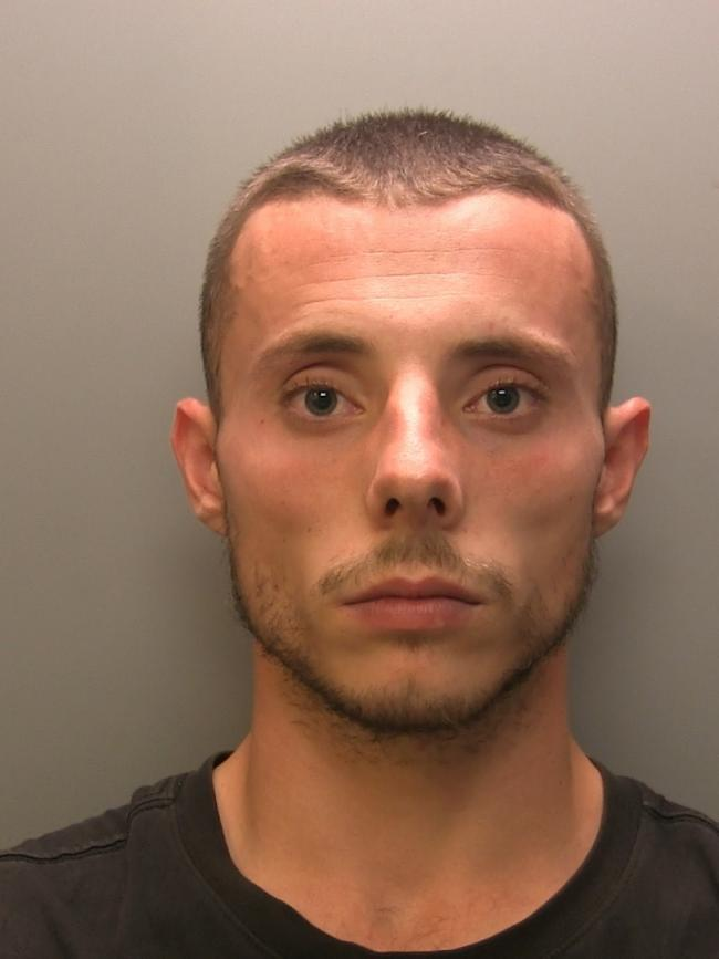Appeal: Police want to find Stephen McDowell - but they advise the public not to approach him