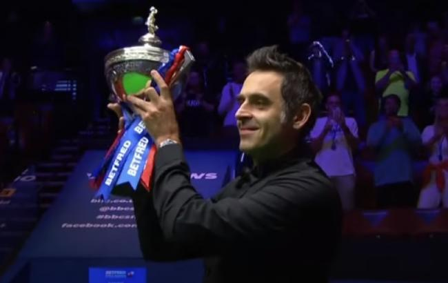 O'Sullivan soared to a sixth Sheffield crown last season but admits things are different in the city this year
