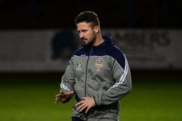 Workington Town boss on side's Challenge Cup absence