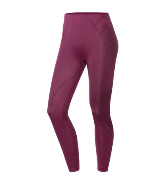 Times and Star: Crivit Ladies' Seamless Thermal Long Johns. (Lidl)