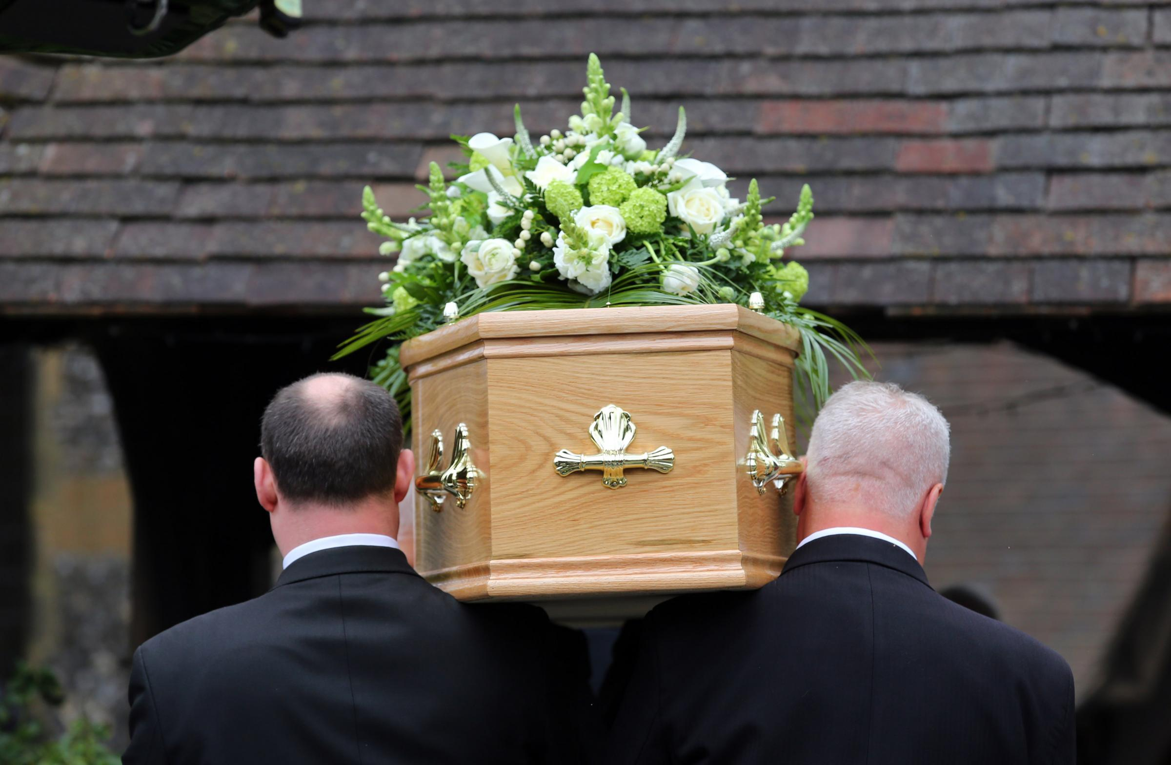 Nearly 700 Cumbrians had Covid-19 on death certificate in first half of 2021
