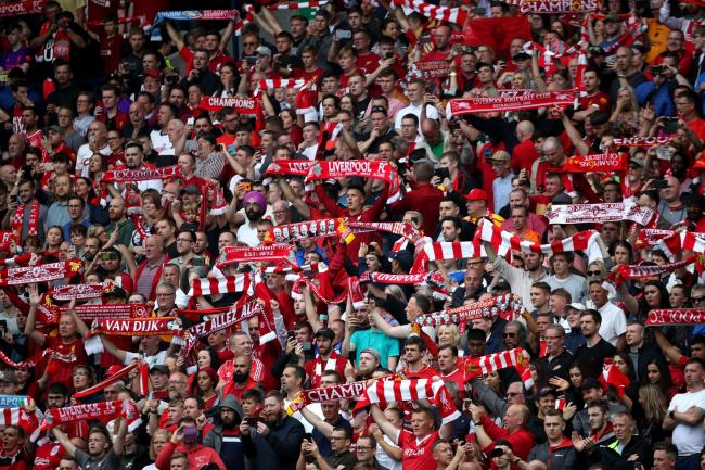 Plans for a European Super League have been heavily criticised by supporter groups associated with the six English clubs involved, including Liverpool