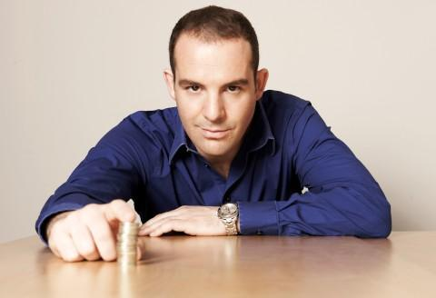 Times and Star: Martin Lewis campaigns to make us all money gurus