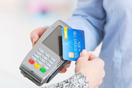 New measures: The Contactless payment limit is to be increased