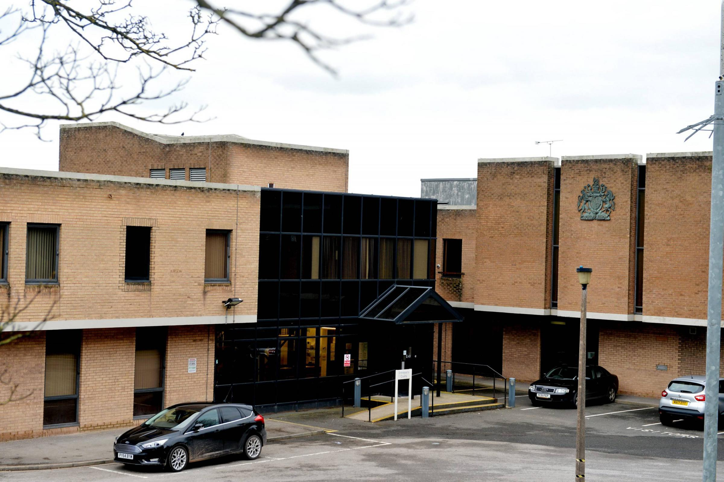 Workington Magistrates Court West Cumbria..Pic Tom Kay      Monday 5th February 2018 50089830T011.JPG.