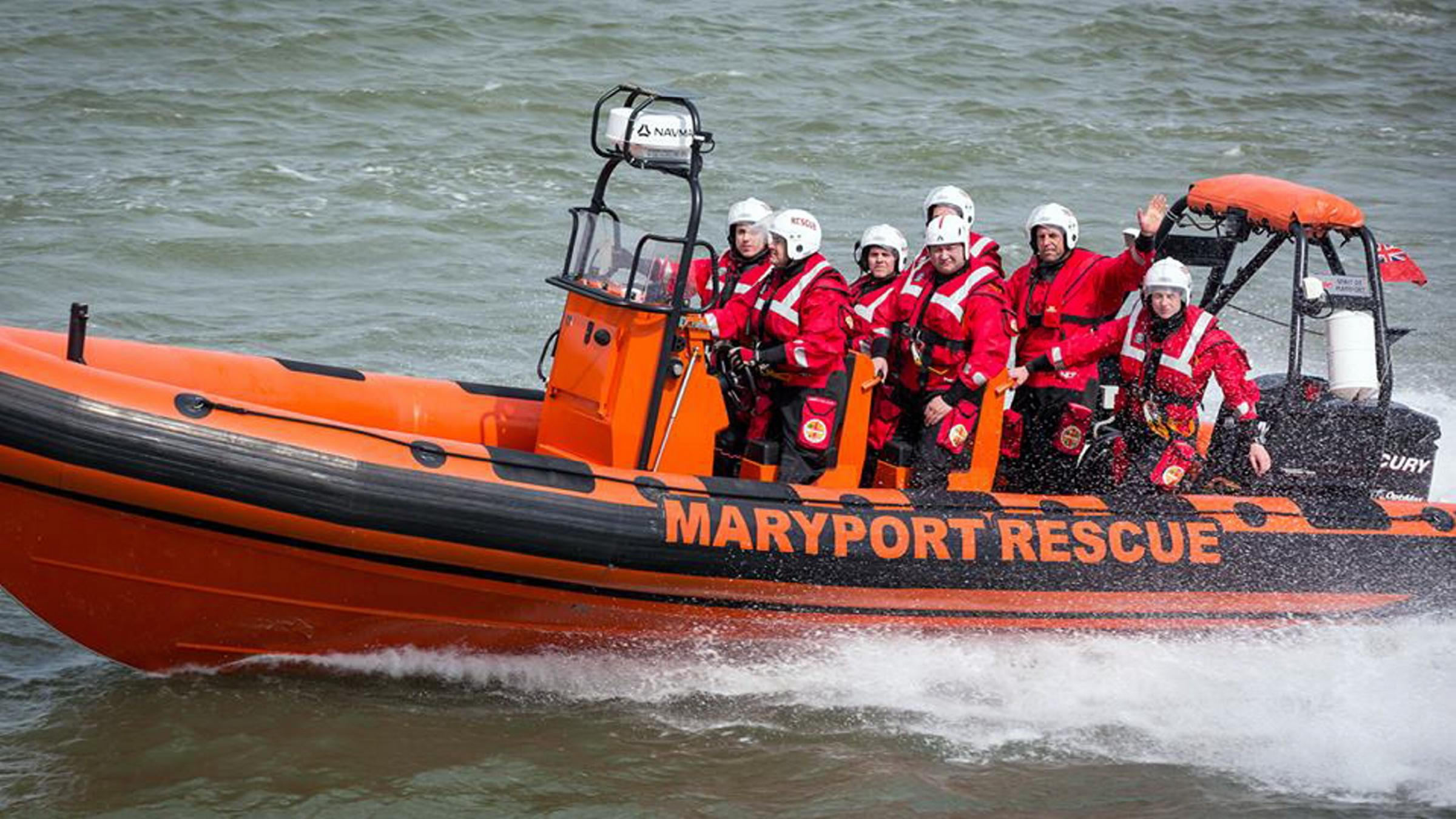 Maryport Inshore Rescue crew  S65860.jpg.