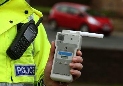 Drivers caught in drink and drug driving operation