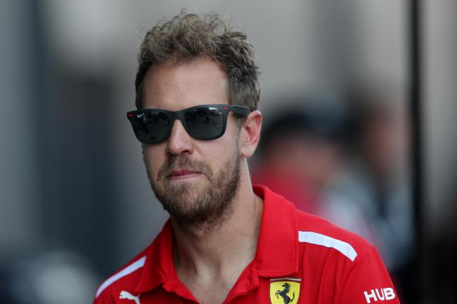 Sebastian Vettel and Ferrari will be under increased pressure to deliver the Formula 1 world titles this year