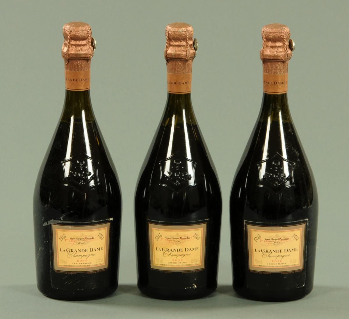 Champagne among lots up for sale in latest Mitchells auction