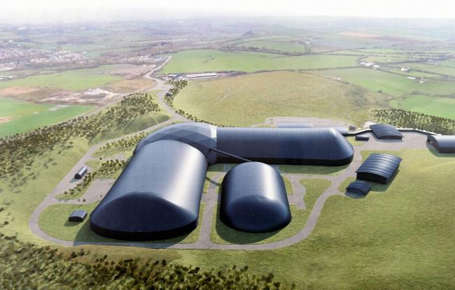 165m undersea mine - and 500 jobs - tipped for approval