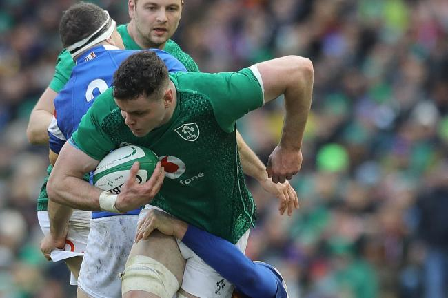 a70828dc3cf Best backs Ireland youngster Ryan to come of age up against Wales ...