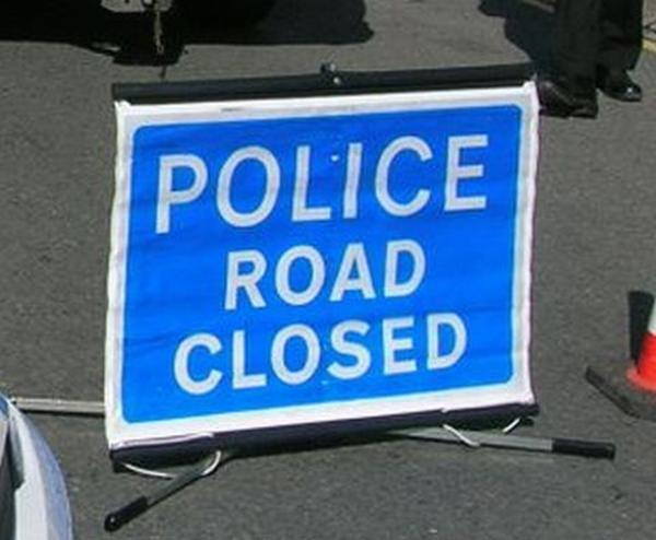 CRASH: The A595 at Lilyhall is closed in both directions