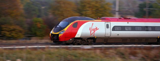 Virgin Trains' West Coast Mainline franchise bid at risk as Stagecoach banned by Government
