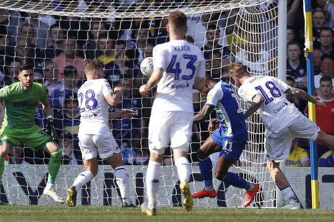 Leeds United v Wigan Athletic – Sky Bet Championship – Elland Road