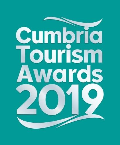 Cumbria Tourism Awards logo