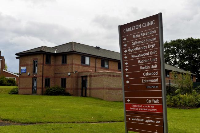 CHANGES: Carleton Clinic, Carlisle