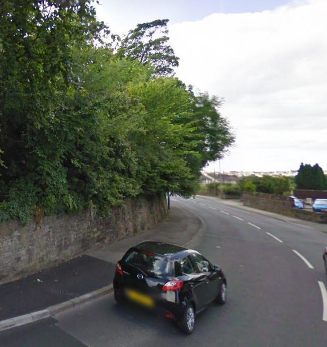 Police called to Ellenborough Road in Maryport. Google Maps
